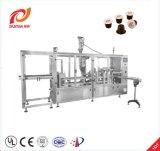 De aço inoxidável 304 cápsula de café máquina de enchimento