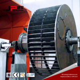 Shanghai Grand Fan Turbine Machine d'équilibrage (PHW-3000)