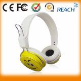 Écouteur de câble par écouteur promotionnel d'OEM d'écouteur de fabrication de la Chine