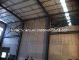 Painel de parede de pouco peso do cimento do EPS da carcaça vertical que faz a máquina/equipamento