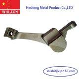 Pezzo fuso di investimento di precisione degli accessori degli apparecchi medici dell'acciaio inossidabile