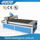 Portello di legno che fa CNC Router1224