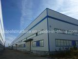 좋은 디자인 및 비싸지 않은 강철 구조물 작업장 또는 창고 또는 건물