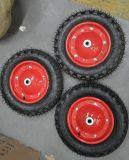 8 Zoll 10 Zoll 13 Zoll 14 Zoll 16 Zoll-Schubkarre-Räder