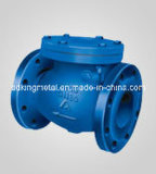 Schiffsbautechnik Cast Iron 5k Swing Check Valves
