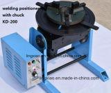 도금 용접을%s 가벼운 용접 Positioner HD-50