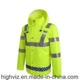 Куртка безопасности с стандартом ANSI (C2444)