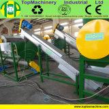 Riciclaggio della pianta di lavaggio delle bottiglie del PE pp del recipiente di plastica del fornitore