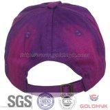 Cotton lavé Cap avec Logo Coutume-effectué