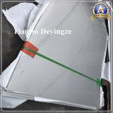 Placa laminada a alta temperatura do aço inoxidável de ASTM 317L 347