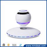 Диктор левитации СИД цветастый миниый беспроволочный Bluetooth самого лучшего продавеца магнитный