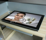Hotel Imagic Leitor de publicidade digital
