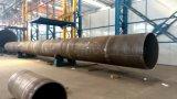 Tour de clignotement de fléau d'acier du carbone de Q245r+N