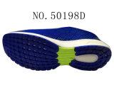 3 ботинка спорта людей сетки цвета