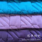 Tissu à la maison pour tissu d'ameublement poli pour l'ameublement