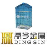 Bonito y personalizado de lujo en jaulas de aves