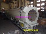 63-110mm PVC Double Pipe, das Machine Vakuum-abkühlt