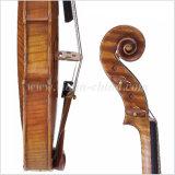 Stradivari 1715 Modelo Violino Violino solo Violão de alto padrão antigo