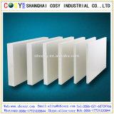 Alta tarjeta brillante de la espuma del PVC para la impresión/el grabado/el corte/el Sawing