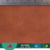 Tessuto di cuoio sintetico del PVC dei fornitori della Cina per il sacchetto