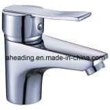 Faucet da bacia do cromo (SW-77001)
