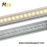 Nell'ambito dell'indicatore luminoso del Governo, lampada delle mensole, indicatore luminoso lineare della barra rigida del LED