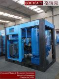 Zweistufige Komprimierung-Industrie-Hochdruckschrauben-Luft Compressor