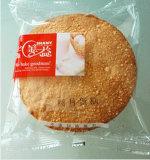 Empaquetadora de la torta de la empaquetadora del pan del equipo de la panadería