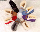 [هوت-سل] مسطّحة نساء أحذية لأنّ شتاء