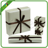Jewelry Wholesale를 위한 높은 Quality Paper Jewelry Box