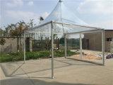 [4إكس4م] [بورتبل] يطوي مسيكة خيمة ظلة بناء