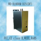 Deo-B1000M-DIN (DF) mv/LV adaptateur Powerline de passerelle pour l'dans les bâtiments, des quartiers.