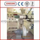 PVC熱い切断のペレタイジングを施すライン