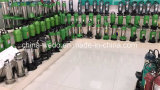 Pompes à eau submersibles électriques de Qdx6-15-0.55f Dayuan 220V/380V, 0.55kw