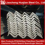 中国の等しいタイプQ195-Q420シリーズ等級の穏やかな鋼鉄角度