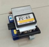Телекоммуникации оборудуют резец/дровосек стекловолокна FC-6s