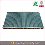 Aluminiumgefäß-Flosse-Luft - - Luft Wärmetauscher