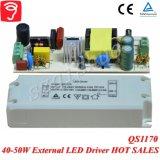 40-50W konstanter aktueller lokalisierter externer LED Fahrer mit Cer TUV QS1170