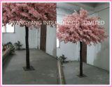 공장 인기 상품 분홍색 벚꽃 나무 결혼식 훈장