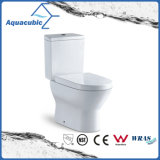 Toilette double lavage à deux pièces (ACT5246)