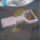 Più nuovo pezzo fuso di sabbia personalizzato del ghisa grigio dalla fonderia cinese