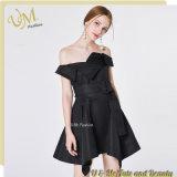 Alineada de las mujeres de la manera del Manufactory de la ropa del diseño del OEM