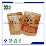 La bolsa de cemento personalizado de papel Kraft