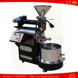 tostacaffè industriale elettrico del tostacaffè del tostacaffè del gas 2kg