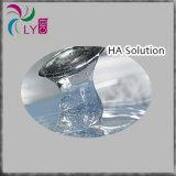 Grado alimenticio y polvo de ácido hialurónico de grado cosmético, hialuronato de sodio