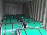 Cr 430 Acabamento Acetinado bobina de aço inoxidável para pia (430 2B)