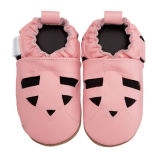 Simples Designs Chaussures en cuir pour bébé Ty7014