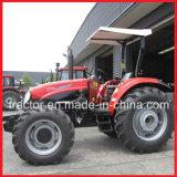 Yto alimentador agrícola mini/pequeño/grande de 2WD/4WD de la rueda de granja