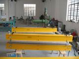 Cinta transportadora portátil Máquina de empalme / prensa de unión de cinta transportadora