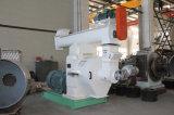 1000-4000 Kgs / H Anneau Die Wood Pellet Mill